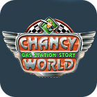 Chancy World: Gas Station Story 游戏
