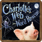 Charlotte's Web: Word Rescue 游戏