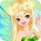 Charming Looking Fairy 游戏