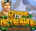 Chase for Adventure 2: The Iron Oracle 游戏