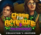Chase for Adventure 3: The Underworld Collector's Edition 游戏
