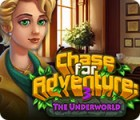 Chase for Adventure 3: The Underworld 游戏