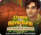 Chase for Adventure 4: The Mysterious Bracelet Collector's Edition 游戏