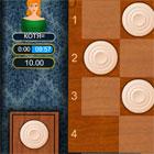 Checkers 游戏