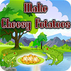 Make Cheesy Potatoes 游戏