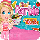 Chef Barbie. Chicken Ramen 游戏