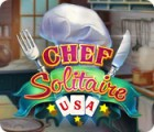 Chef Solitaire: USA 游戏