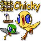 Chick Chick Chicky 游戏