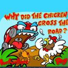 Chicken Cross The Road 游戏