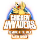 Chicken Invaders 3: Revenge of the Yolk Easter Edition 游戏