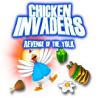 Chicken Invaders 3 游戏
