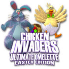 Chicken Invaders 4: Ultimate Omelette Easter Edition 游戏