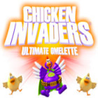 Chicken Invaders 4: Ultimate Omelette 游戏
