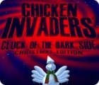 Chicken Invaders 5: Christmas Edition 游戏