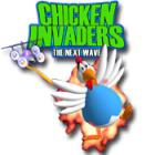 Chicken Invaders 2 游戏
