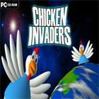 Chicken Invaders 游戏