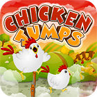 Chicken Jumps 游戏