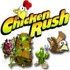 Chicken Rush Deluxe 游戏
