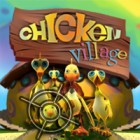 Chicken Village 游戏