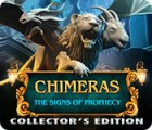 Chimeras: The Signs of Prophecy Collector's Edition 游戏
