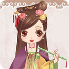 Chinese Doll Dress Up 游戏