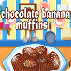 Chocolate Banana Muffins 游戏