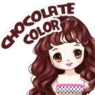 Chocolate Color 游戏