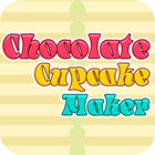 Chocolate Cupcake Maker 游戏