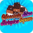 Chocolate RiceKrispies Square 游戏