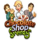 Chocolate Shop Frenzy 游戏