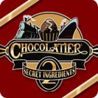 Chocolatier 2: Secret Ingredients 游戏