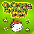 Chomp! Chomp! Safari 游戏
