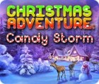 Christmas Adventure: Candy Storm 游戏