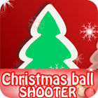 Christmas Ball Shooter 游戏