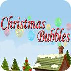 Christmas Bubbles 游戏
