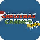 Christmas Cannon 游戏