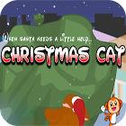 Christmas Cat 游戏