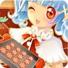 Christmas Cookie Shop 游戏