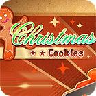 Christmas Cookies 游戏