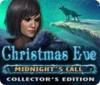 Christmas Eve: Midnight's Call Collector's Edition 游戏