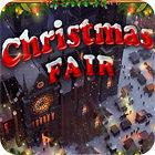 Christmas Fair 游戏