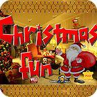 Christmas Fun 游戏