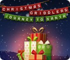 Christmas Griddlers: Journey to Santa 游戏