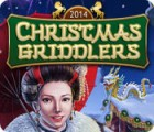 Christmas Griddlers 游戏