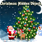 Christmas Hidden Objects 游戏