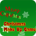 Christmas Make-Up 游戏