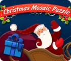 Christmas Mosaic Puzzle 游戏