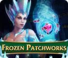Christmas Patchwork. Frozen 游戏