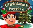 Christmas Puzzle 2 游戏