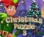 Christmas Puzzle 3 游戏